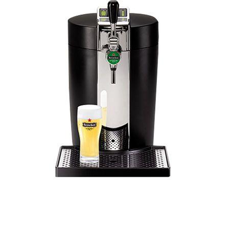 machine bi re vb700800 beertender krups pas cher prix auchan. Black Bedroom Furniture Sets. Home Design Ideas