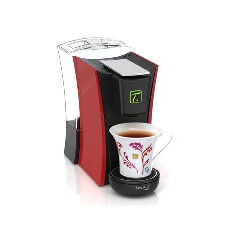machine th mini t tst 390 r sp cial t rouge delonghi pas cher prix auchan. Black Bedroom Furniture Sets. Home Design Ideas