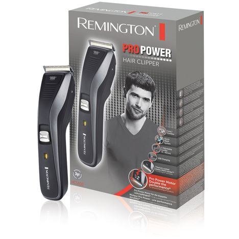 REMINGTON Tondeuse cheveux HC5400