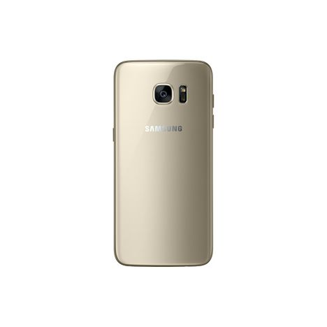 SAMSUNG Smartphone - Galaxy S7 Edge - 32 Go - 5,5 pouces - Or