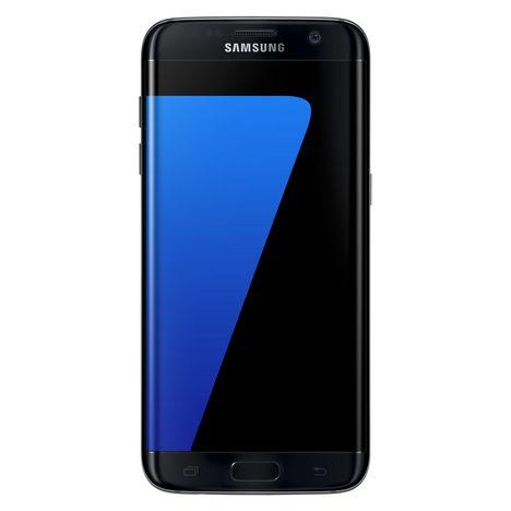 SAMSUNG Smartphone - Galaxy S7 Edge - 32 Go - 5,5 pouces - Noir