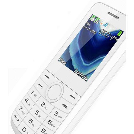 Telephone Portable Pas Cher Auchan : t l phone portable pocket phone 881428 double sim ~ Nature-et-papiers.com Idées de Décoration