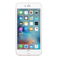 APPLE iPhone 6s Plus -  128 Go - Ecran 5.5 pouces -  Or Rose