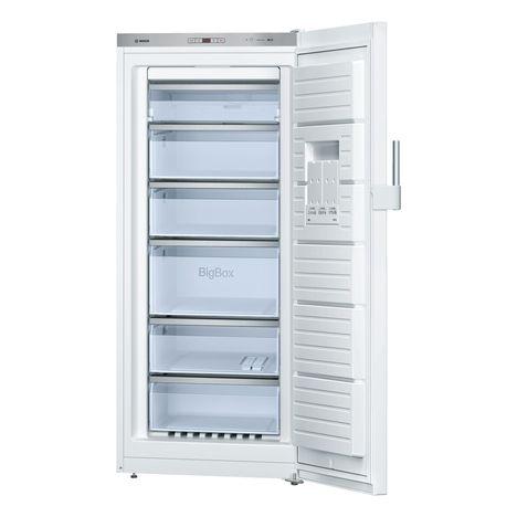 Congelateur Armoire Gsn51aw31 286 L Froid No Frost Bosch Pas Cher A Prix Auchan