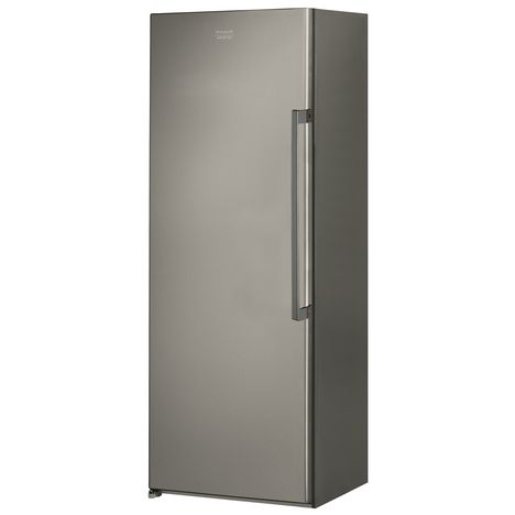HOTPOINT Congélateur Armoire UH6F1CX, 222L, Froid No Frost
