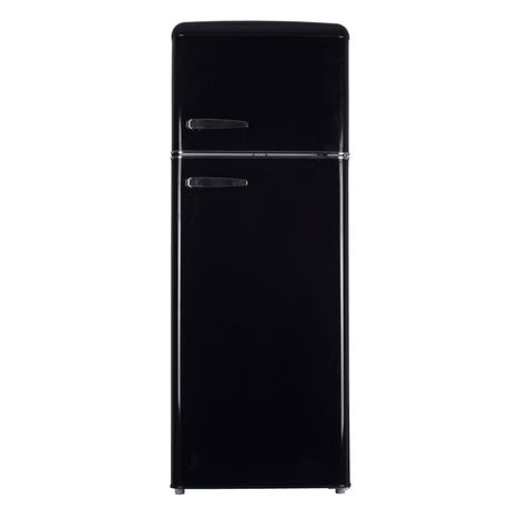 r frigerateur double porte jdp220rn 215 l curtiss pas cher prix auchan. Black Bedroom Furniture Sets. Home Design Ideas