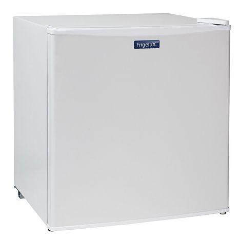r frig rateur cube cube50a 46 l froid statique frigelux pas cher prix auchan