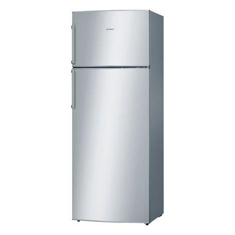 R frig rateur 2 portes xxl kdn56vl20 471 l froid no frost bosch pas cher prix auchan - Refrigerateur congelateur bosch froid ventile ...