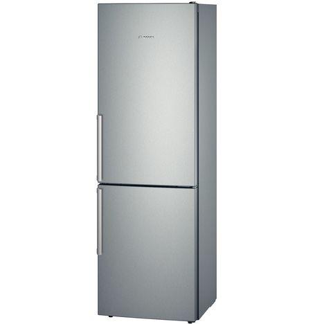 BOSCH Réfrigérateur combiné KGE36AL42, 302 L, Froid Low Frost