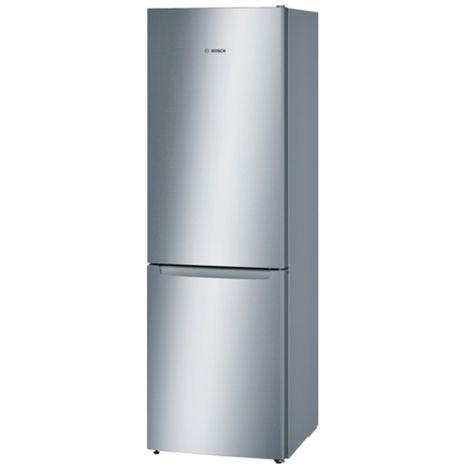 BOSCH Réfrigérateur combiné KGN36NL30, 302 L, Froid No Frost