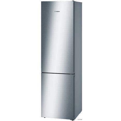 BOSCH Réfrigérateur combiné KGN39VI35, 366 L, Froid No Frost