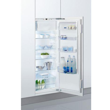 WHIRLPOOL Réfrigérateur armoire ARG947/6, 260 L, Froid Statique