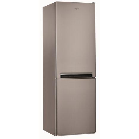 WHIRLPOOL Réfrigérateur Combiné BSNF8101 - 319 L - Froid No Frost