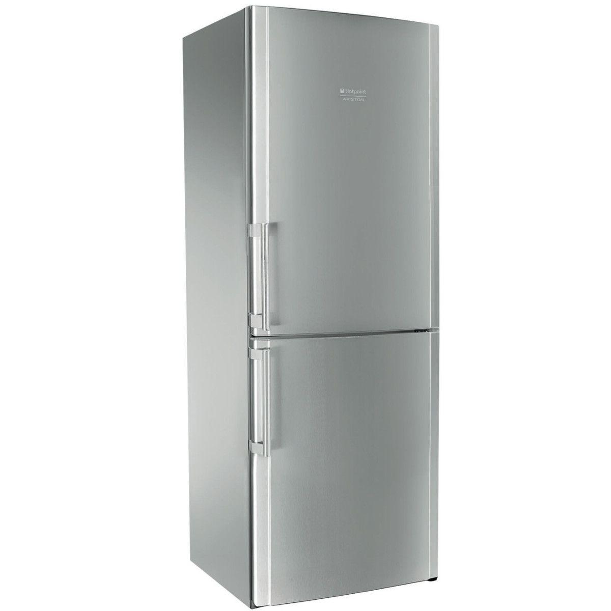 Réfrigérateur combiné ENBLH 19221 FW, 450 L, Froid No Frost