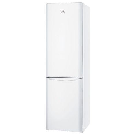 INDESIT Réfrigérateur combiné BIAA134P 292 L Froid statique