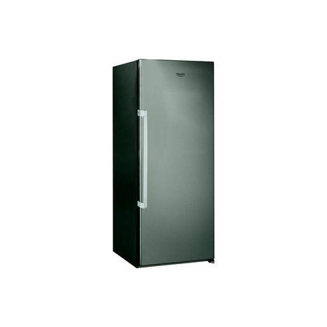 HOTPOINT Réfrigérateur armoire SH6 1Q XRD, 321 L, Froid brassé