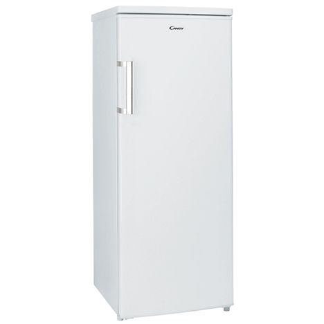 CANDY Réfrigérateur armoire CCOLS 5142 WH, 227 L, Froid Statique