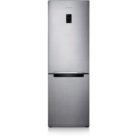 SAMSUNG Réfrigérateur combiné RB31FERNDSA 310L No frost