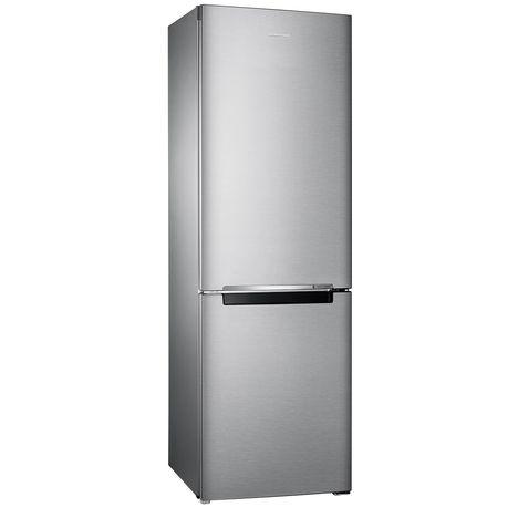 SAMSUNG Réfrigérateur combiné RB31HSR2DSA, 306 L, Froid Ventilé