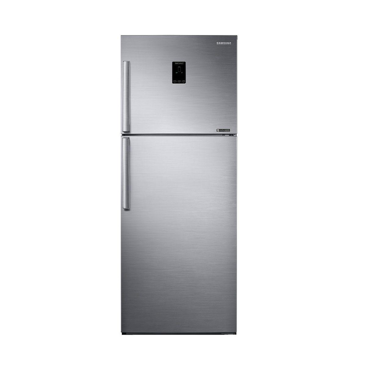 Réfrigérateur 2 portes RT38K5400S9, 384 L, Froid Ventilé