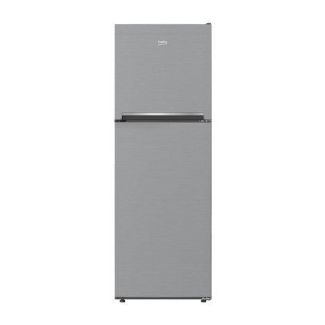 BEKO Réfrigérateur Double porte RDNT360I20BS - 321 L - Froid No Frost