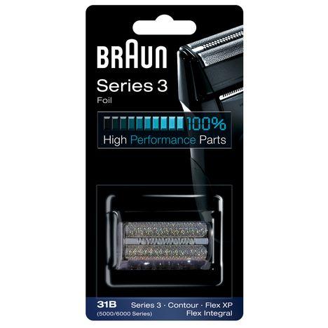 DPDO Accessoire Rasage Grille + Couteaux BR505C