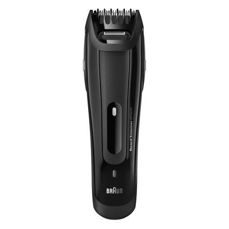 BRAUN Tondeuse barbe BT5070