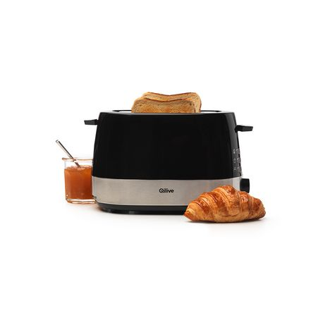 QILIVE Toaster TA8211