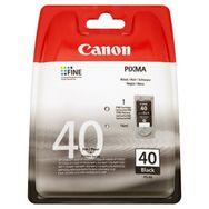 CANON Cartouche PG-40 - Noire - 0615B001