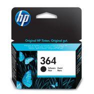 HP N°364 Cartouche d'encre noire