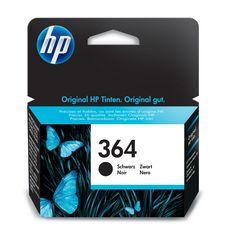 HP Cartouche 364 - Noir