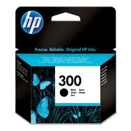HP Cartouche 300 - Noir