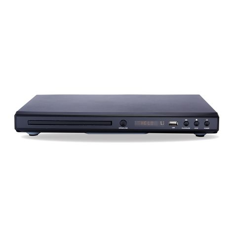 QILIVE Q1542 865048 - Lecteur DVD