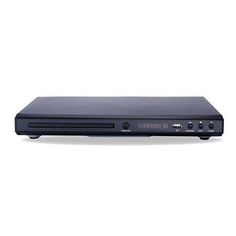 QILIVE Q1542 865048 - Lecteur DVD - Noir