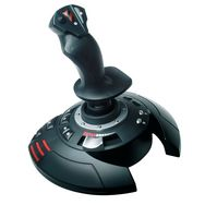 THRUSTMASTER Joystick gaming PC T-Flight Stick X
