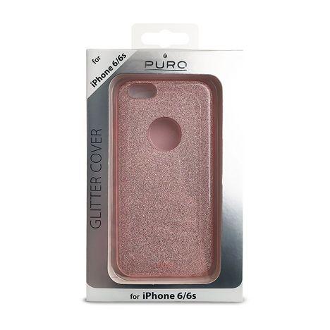 PURO Coque pour Iphone 6/6S - Rose