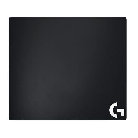 LOGITECH Tapis de souris G640 - Noir