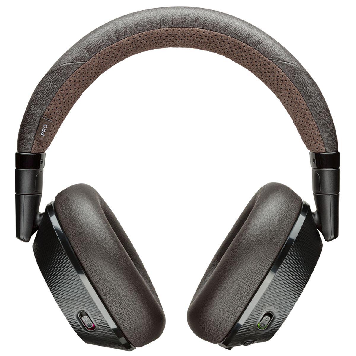 Casque audio sans fil Backbeat Pro 2 Noir