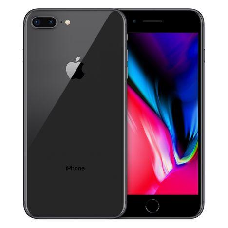 APPLE Iphone 8+ - 256 Go - 5,5 pouces - Gris