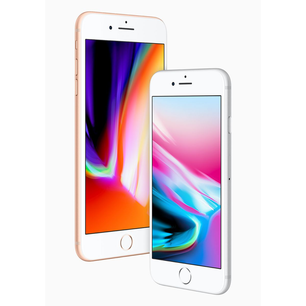 APPLE Iphone 8 - 256 Go - 4,7 pouces - Or