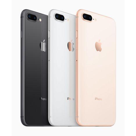 Iphone 8 64 Go 5 5 Pouces Or Apple Pas Cher A Prix Auchan