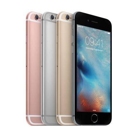 eb490c36f9441 ... APPLE Iphone 6S - 32 Go - 4