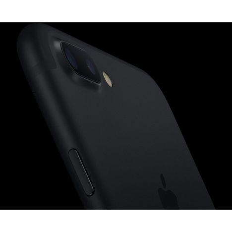 Iphone 7 32 Go 5 5 Pouces Noir Apple Pas Cher A Prix Auchan