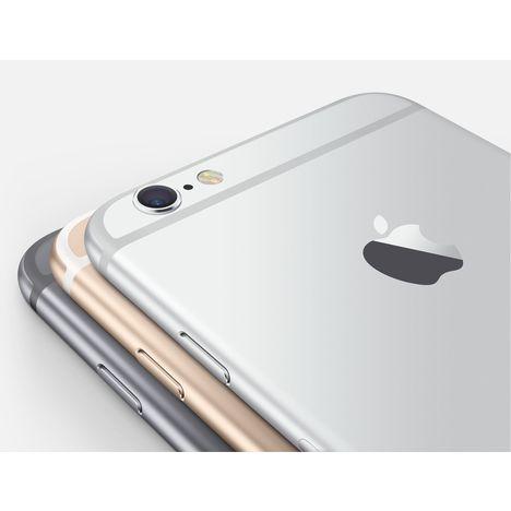 20f1ae6537c321 Iphone 6 - 32 Go - 4,7 pouces - Gris APPLE pas cher à prix Auchan