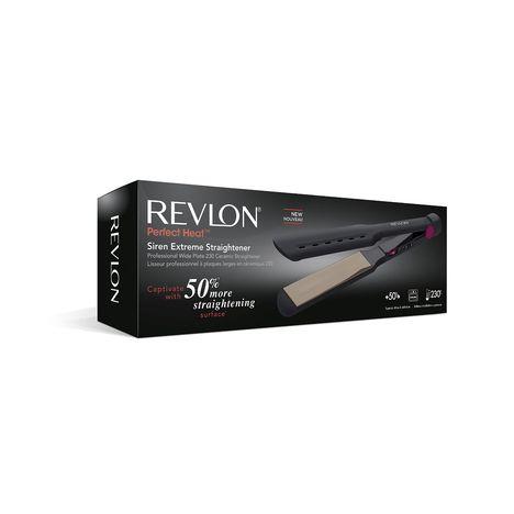 REVLON Lisseur XL Siren Extrem RVST2416E