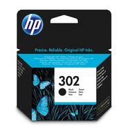 HP Cartouche d'encre - Noir - 302