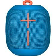 ULTIMATE EARS Enceinte portable UE WONDERBOOM - Bleu