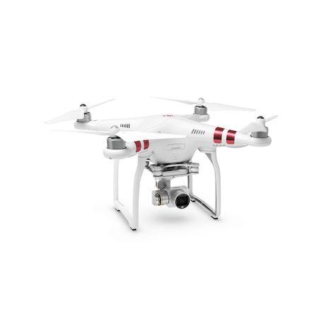 drone camera uses
