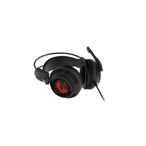 MSI DS502 Gaming Headset - Noir