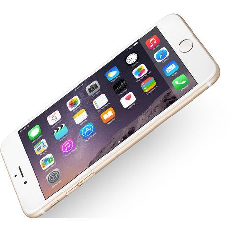 Iphone 6 Reconditionné Grade A+ - 16 Go - Or - RIF APPLE pas cher à ... 41bab457d8c3